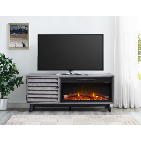 Review Dover TV Stand For TVs Up To 60