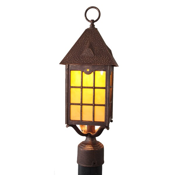 Flannigan Lantern Head by Charlton Home