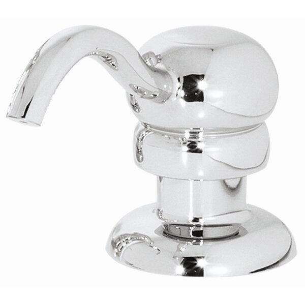 Marielle Soap Dispenser by Pfister