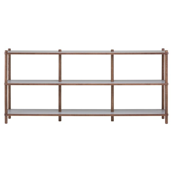 Potter Etagere Bookcase by Latitude Run