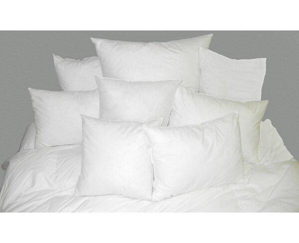 Pillow Insert by Alwyn Home