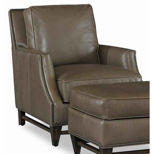 Bradington-Young Leather Chairs