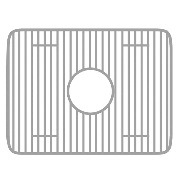 Sink Grid for WH2519COUM and WH2519COFC by Whitehaus Collection