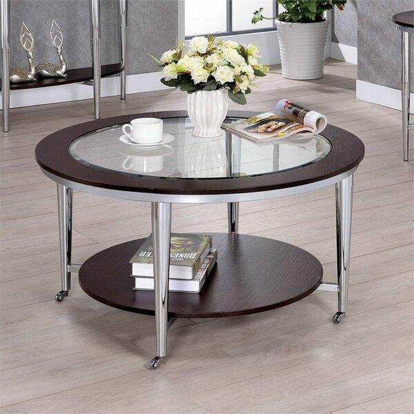 Portledge Coffee Table By Latitude Run