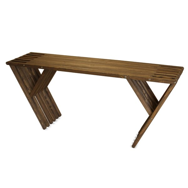 Darcus Wooden Buffet & Console Table By Union Rustic