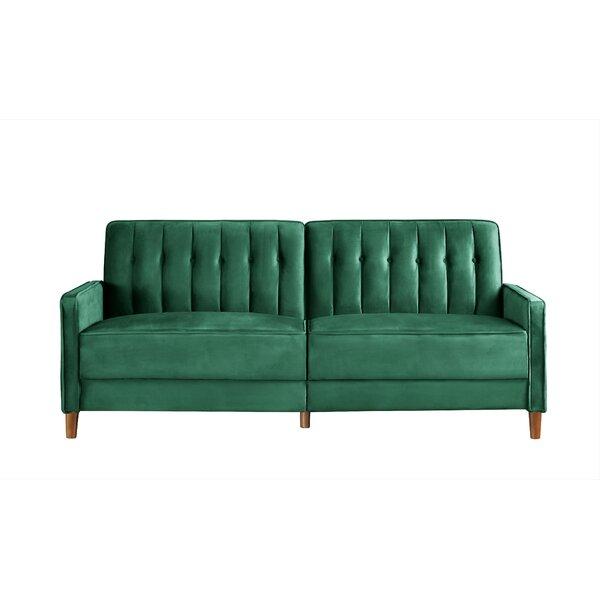 Fall Sofa Bed By Latitude Run