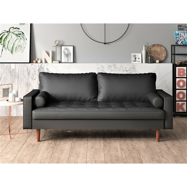 Stay On Trend This Lincoln Sofa Get The Deal! 65% Off