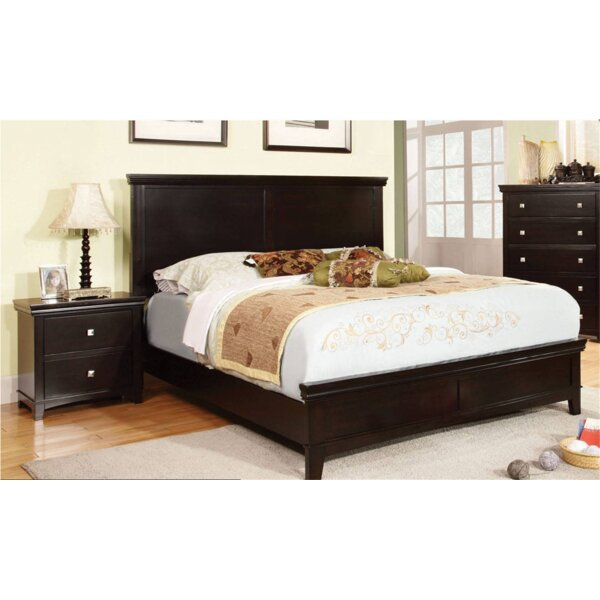 Crissyfield Standard Bed by Latitude Run