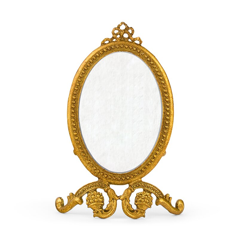 Weddingstar Small Oval Baroque Picture Frame Reviews Wayfair