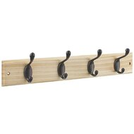 Coat Racks and Hooks