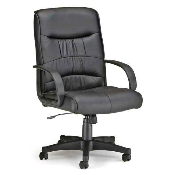 Mid-Back Executive Chair by OFM