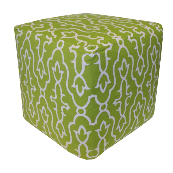 Maira Pouf by Divine Home