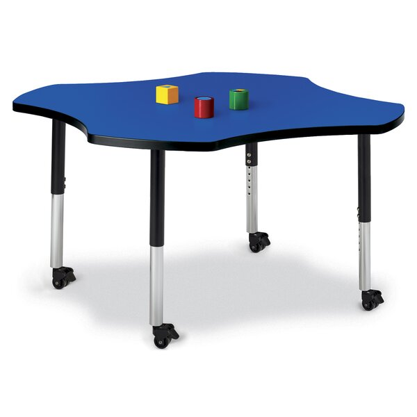 Berries® 48 x 48 Novelty Activity Table by Jonti-Craft
