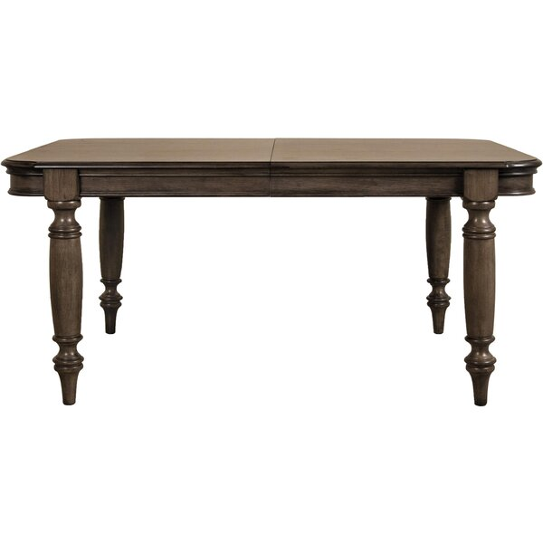 Shearer Extendable Dining Table by One Allium Way