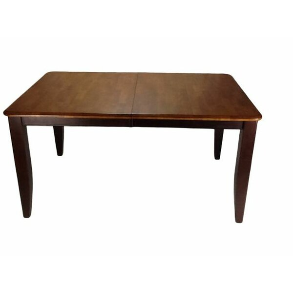 Felipe Extendable Dining Table By August Grove