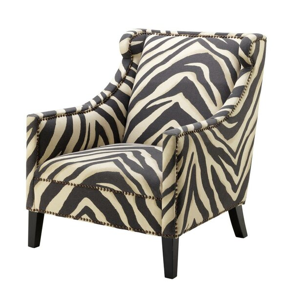 Jenner Wingback Chair By Eichholtz