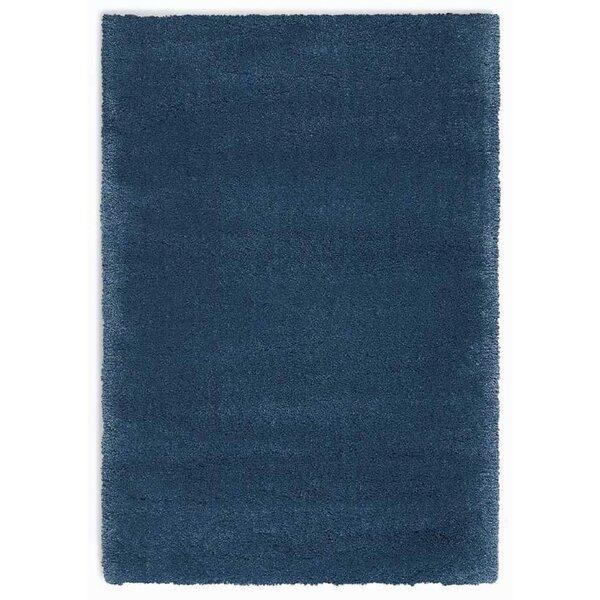 Brooklyn Blue Area Rug by Calvin Klein