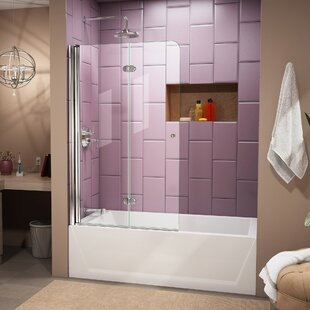 glass door kohler contemporry bthroom doors shower bathtub