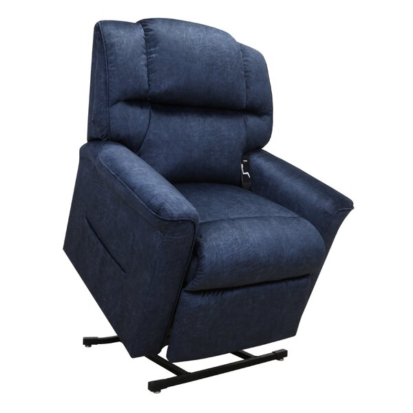 Oscar Power Lift Assist Recliner by Franklin