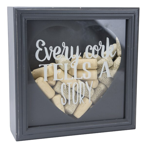 Aragon Every Cork Tells a Story Cork Collector by Mint Pantry