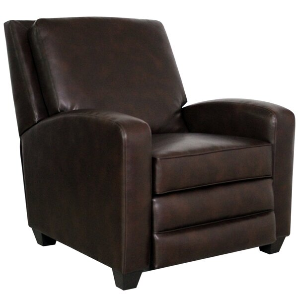 Cherilyn Manual Recliner by Darby Home Co