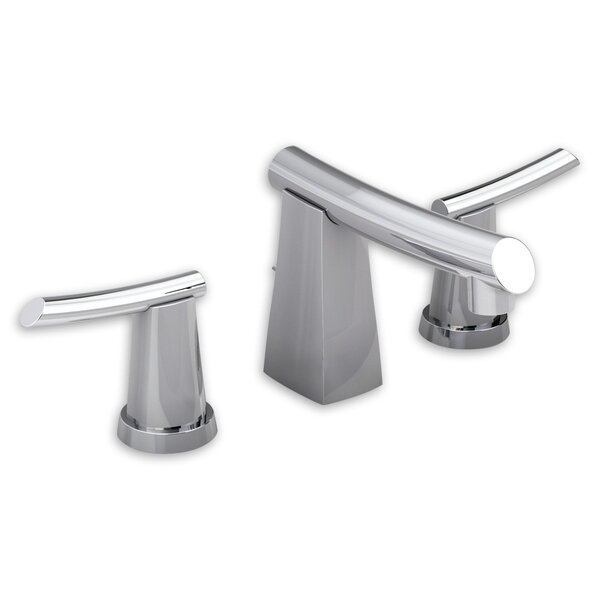 Green Tea Widespread Bathroom Faucet with Drain Assembly by American Standard