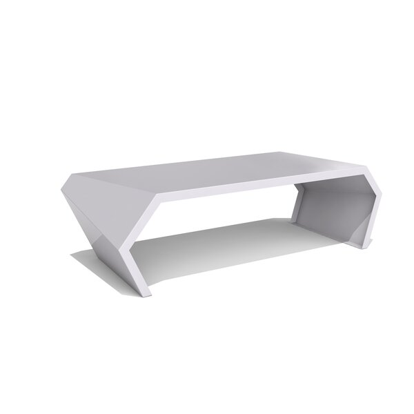 Pac Coffee Table by Arktura