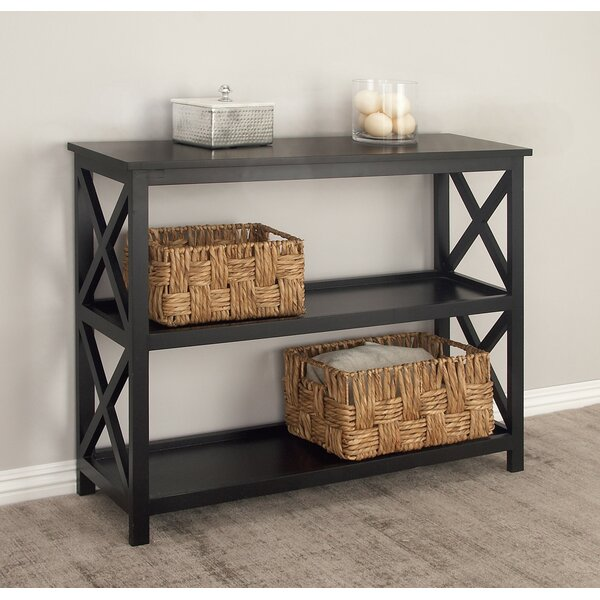 Colter Console Table by Three Posts