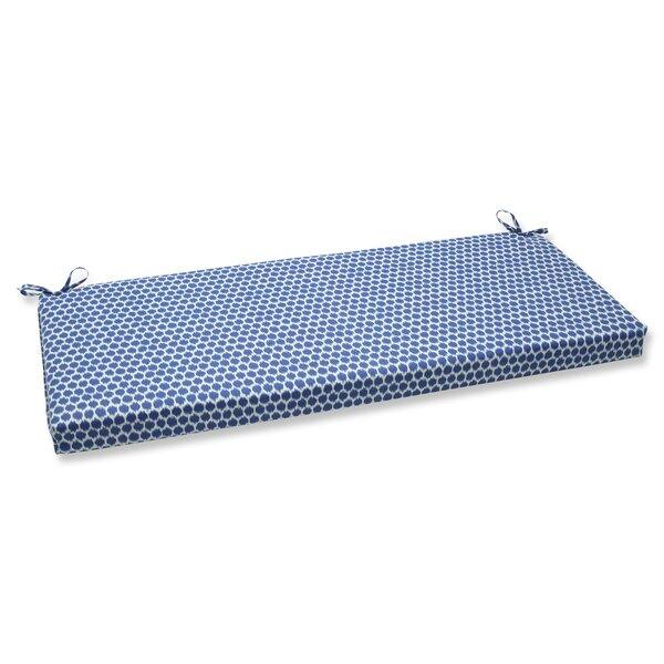 Eris Indoor/Outdoor Bench Cushion by Brayden Studio