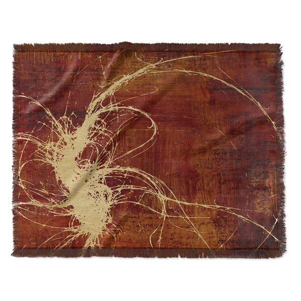 Efird Woven Blanket by Bloomsbury Market