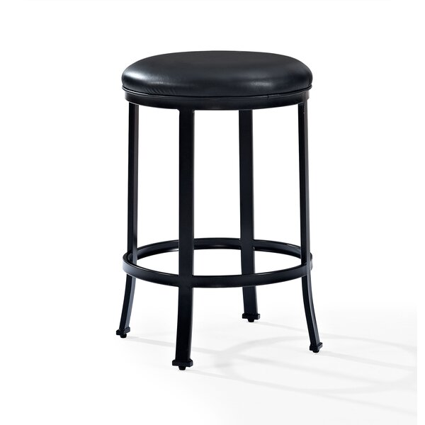 Hadleigh 26 Counter Bar Stool by Darby Home Co