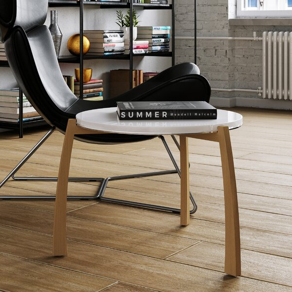 Pugmire Coffee Table By Wrought Studio