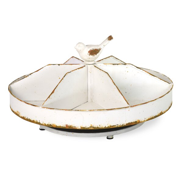 Bird Lazy Susan by Boston International