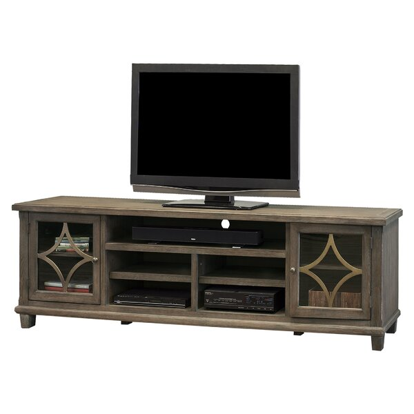 McManus TV Stand For TVs Up To 88