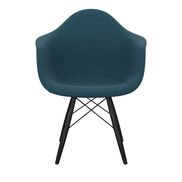 Batchelder Upholstered Arm Chair By George Oliver