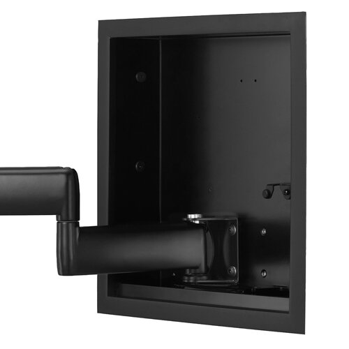 J-Series In-Wall Swing Arm Accessory by Chief Manufacturing