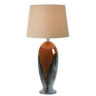 Purchase Angeles 30 Table Lamp By Millwood Pines