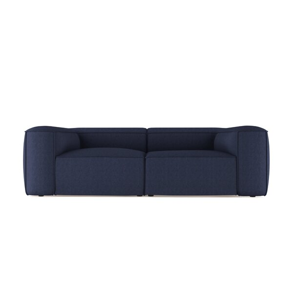 Letson Sleeper Sofa by 17 Stories