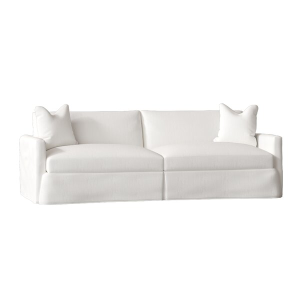 Best #1 Madison Sofa By Wayfair Custom Upholstery™ Today Sale Only
