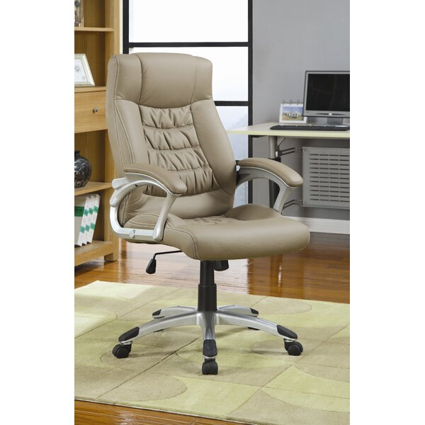 Rochester Executive Chair by Wildon Home ®