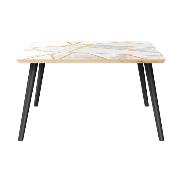 Marini Coffee Table by Bungalow Rose Bungalow Rose