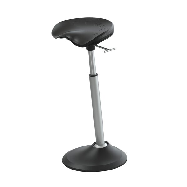 Fulkerson Height Adjustable Stand-up Leaning Seat