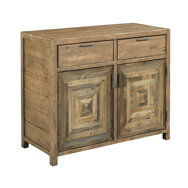 Buell 2 Drawer Accent Cabinet