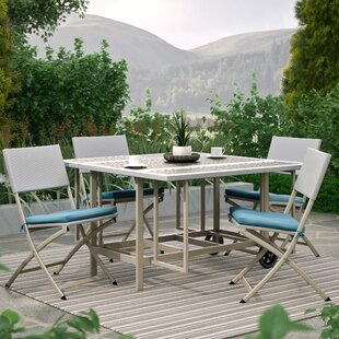 Small Space Patio Sets | Wayfair