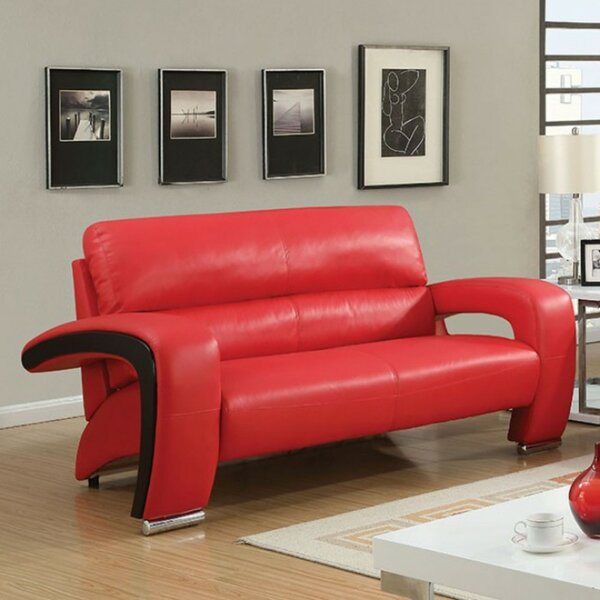 D'Orlando Comfortable Sofa by Orren Ellis