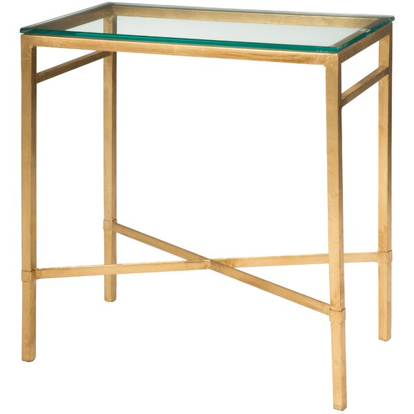 Reynaldo End Table by Willa Arlo Interiors