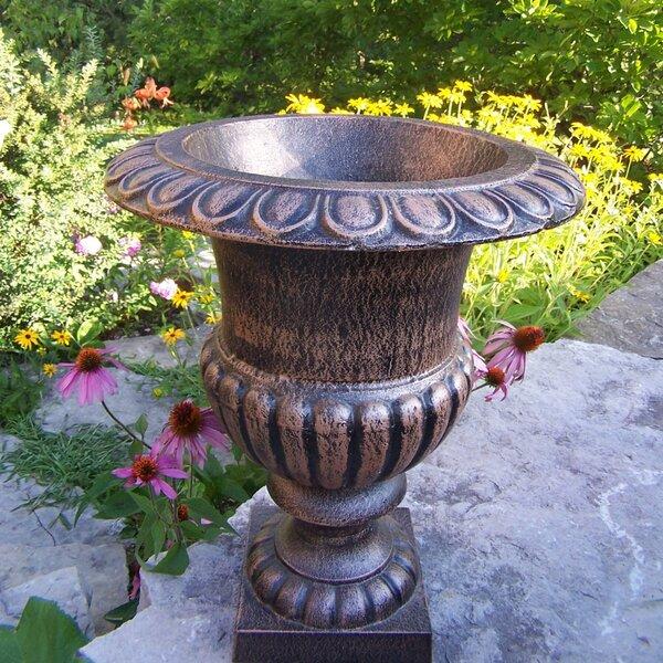 Grecian Urn Pedestal by Oakland Living