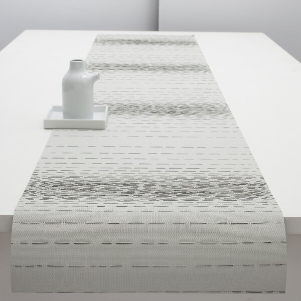 Dash Table Runner by Chilewich
