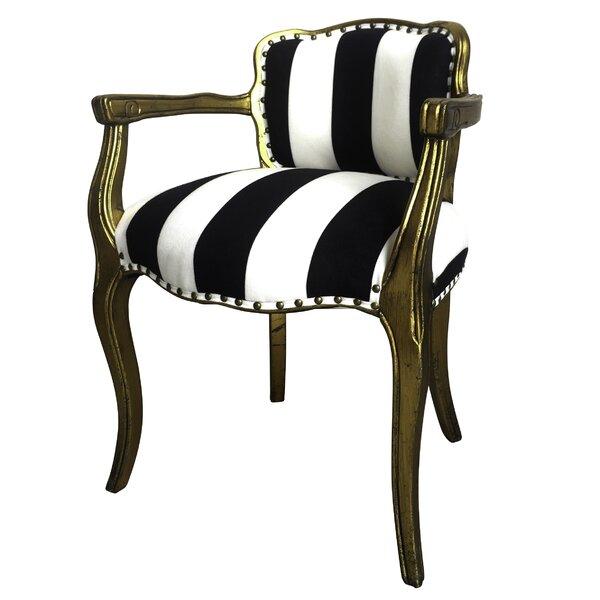 Brim Armchair by Everly Quinn
