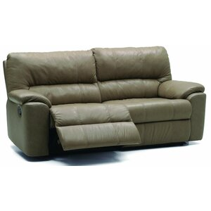 Yale Reclining Sofa by Palliser Furniture
